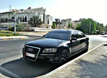 Used Audi A8 for sale in Abu Dhabi