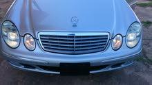 190,000 - 199,999 km Mercedes Benz E 320 2005 for sale