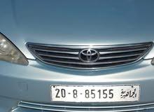 Toyota Allex 2006 For sale - Silver color