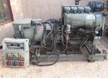 مولد كهرباء نوع ديوس 40KV