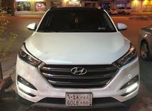 Automatic White Hyundai 2018 for sale