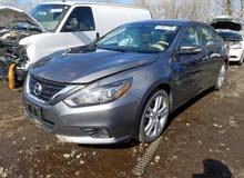 30,000 - 39,999 km Nissan Altima 2016 for sale