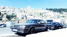 For sale 1988 Blue Cressida