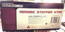 جهاز إيروبك ستيب Aerobic stepper