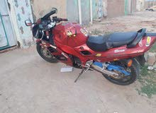 Buy a Used Suzuki motorbike made in 2011