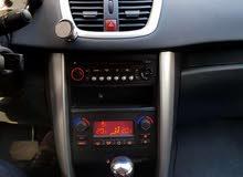 بيجو للبيع موديل 2013 فحص كامل ماتور 1600