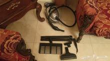 مكينة تنظيف بالبخار