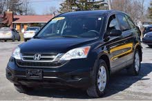 crv2011 clean carfax2011