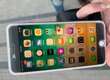 iPhone 8 Plus 64gb للبدل