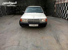 Best price! Mercedes Benz E 190 1988 for sale