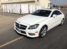 2012 Used CLS 550 with Automatic transmission is available for sale