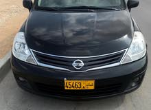 0 km mileage Nissan Versa for sale