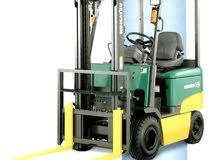 Komatsu Forklift For sale