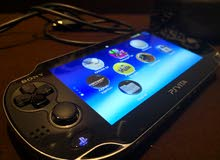 Used PSP - Vita up for immediate sale in Muscat