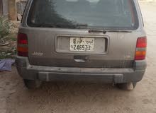 Jeep Grand Cherokee 1998 For sale - Grey color
