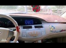 Automatic Toyota 2010 for sale - Used - Saham city