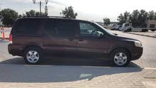 Chevrolet Other 2008 For sale - Maroon color