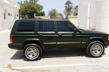 Used 2000 Cherokee for sale