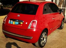 Fiat 500 2012 for sale