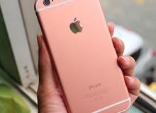 IPhone 6s 64 GB gold rose