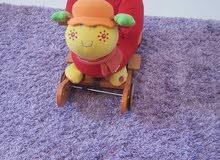 لعبة أطفال toddler toy