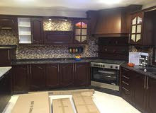 New Cabinets - Cupboards with high-ends specs