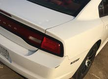 Dodge Charger 2011 For sale - White color