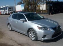 Lexus CT 2015 For Sale