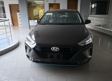 هونداي ايونيك 2018 Hyundai ioniq