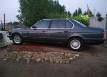 BMWموديل1993حجم735