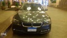 2015 BMW 520 for sale in Cairo