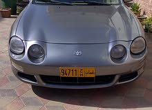 For sale 1999 Grey Celica