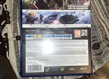 ps4 game battle field Star Wars (original)