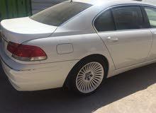 BMW 730 2008 in Baghdad - Used