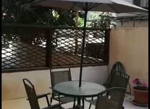 ground floor apartment for RENT in Shemisani ( two terrace)