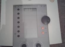 جهاز كهرباء وجهاز الموجات فوق الصوتية (تخصص علاج طبيعي