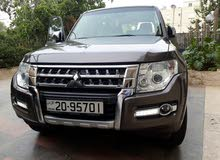 For sale Used Mitsubishi Pajero