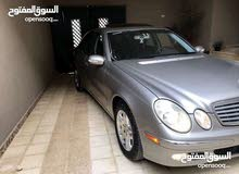 Used condition Mercedes Benz E 320 2005 with 100,000 - 109,999 km mileage