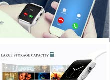 HD Curve Smart Watch, Sim, Card, Camera    - BEST Rate & Quality