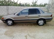 Best price! Mitsubishi Lancer 1990 for sale