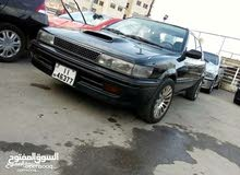 Toyota  1992 for sale in Amman