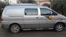 Hyundai H-1 Starex 2003 for rent per Day
