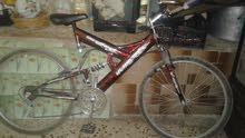 دراجة هوائية جنط 26