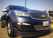 2013 Used Traverse with Automatic transmission is available for sale