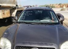 Hyundai Santa Fe 2003 for sale in Al-Khums
