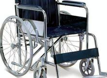 Standard WheelChair عرباية مريض