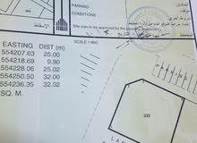 ارض تجاريه صناعيه في المصنعه لإيجار او الاستثمار