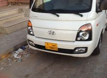 Used Hyundai Porter in Yafran
