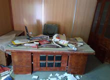 A Used Office Furniture for sale