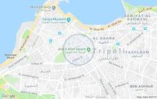 Al-Serraj neighborhood Tripoli city - 400 sqm house for rent